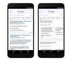 Google déploie une fonctionnalité pour indiquer le degré de crédibilité d'une information sur Google Search et toutes les versions de Google News