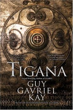"""Guy Gavriel Kay writes alternate history fantasy; although set in a secondary world, his books are rigorously researched and based on actual historical places. He's a genius at character, and even the random """"walk-on"""" characters feel real, the stars of their own stories."""