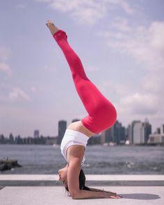 #yoga #inspiration #strength