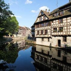 Top things to do in Strasbourg