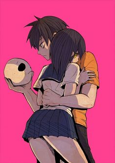 Blood Lad - Staz Charlie Blood x Fuyumi Yanagi I Love Anime, Me Me Me Anime, Vampires, Blood Lad, Anime Manga, Anime Art, Cool Anime Pictures, Blood Brothers, Disney