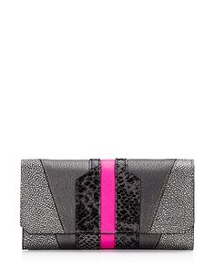 Juicy Couture | Wild Ones Perry Continental Wallet