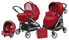 (custom infant car seat covers)Peg Perego 2012 Switch Four Modular System - Pois Grey Jordan 11, Travel Systems For Baby, Peg Perego, Wishes For Baby, Parasol, Baby Makes, Prams, Traveling With Baby, Baby Time