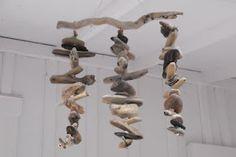 driftwood chimes