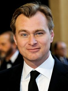Could Christopher Nolan be the new 'Bond director? He's got the attire but does he have the mind? We think so. Christopher Nolan, Chris Nolan, Indie Movies, Sci Fi Movies, Action Movies, Martin Scorsese, Alfred Hitchcock, Hitchcock Film, Stanley Kubrick