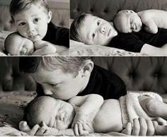 Big bro and little bro