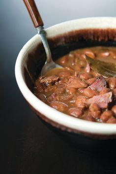 Hungry Mutineer Recipe: Gin Baked Beans. #recipe #food #gin