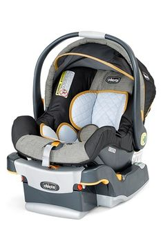 Chicco  'KeyFit 30' Infant Car Seat available at #Nordstrom- Nicolas Had this one!  Too bad it got ruined in storage !