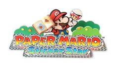 gam3r's blog: [Critique] Paper Mario Sticker Star - 3DS
