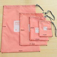 Reference size for pouch Pochette Diy, Diy Sac, Produce Bags, String Bag, Fabric Bags, Waterproof Fabric, Cotton Bag, Bag Storage, Makeup Storage
