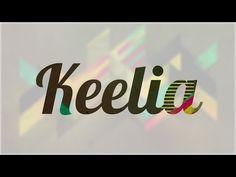 Significado de Keelia, nombre Irlandés para tu bebe (origen y personalidad) - YouTube