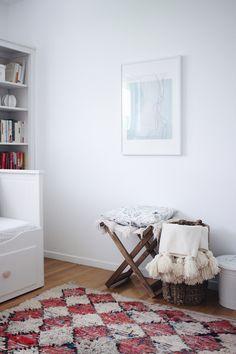 Home Tour on Design Mom | conundrum