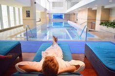 Amazing Pool Design Idea