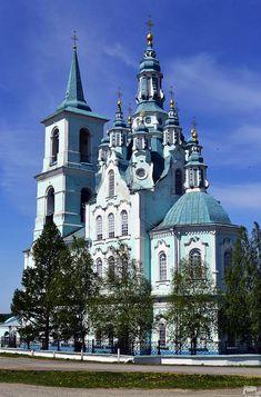 Российские храмы и купола. Обсуждение на LiveInternet - Российский Сервис Онлайн-Дневников