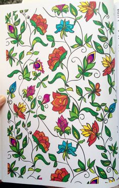 art therapy coloring pages - Coloriage Anti Stress Hachette