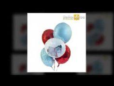 Einfach mal Entschuldigung sagen mit einem Ballongruß von Ballon4you