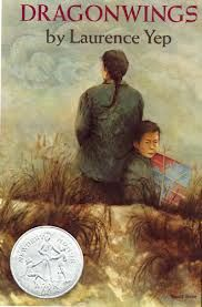 Dragonwings  - A great historical fiction Children's Book, about the experience of the Chinese immigrants in 1900 San Francisco. Honestly portrayed through the eyes of a 9 year old boy.