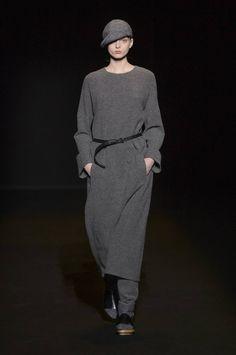 Lucio Vanotti Fall/Winter 2016/17 - Milán Fashion Week