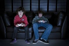 Alli Sanchez. Pin 1-002. This article is about the physical effects that video games have on teenagers. It relates to the chapter because it talks about aggression and vulnerability that teens can experience.