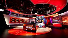 DirecTV | Broadcast Design International, Inc.Broadcast Design International, Inc.