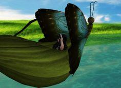 i flying