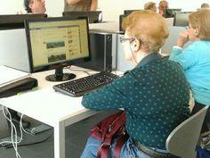 Servicio de ordenadores e Internet