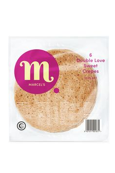 Marcel's Double Love Sweet Crepes Breakfast Recipes, Dinner Recipes, Dessert Recipes, Crepe Recipes, Perfect Foundation, Crepes, Recipe Ideas, How To Memorize Things, Love