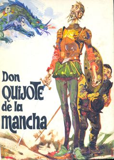 don quijote de la mancha adapted for intermediate students paperback Don quixote is a middle-aged gentleman from the region of la mancha in central spain obsessed with the chivalrous ideals touted in books he has read, he decides to take up his lance and.