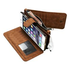 Reasonablegifts.com Up to 70% Off Wallets,iphone cases,gift baskets, - iPhone 6 Plus/6s Plus Cases Detachable Red/Brown /Black Suede Leather Zipper Wallet, $34.95 (http://www.reasonablegifts.com/iphone-6-plus-6s-plus-cases-detachable-red-brown-black-suede-leather-zipper-wallet/)