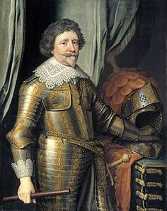 william of orange killed