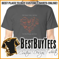 We have many names for the things we love  Right? Love your Beard! #beard #love #tshirt #bestbuytees