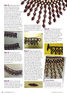 Bead & Jewellery - April 2015. (4 of 4)