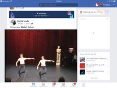 Neighborhood Watch, Russian Ballet, 10 News, Lake View, 4 Years, The Neighbourhood, Memories, Dance, Memoirs