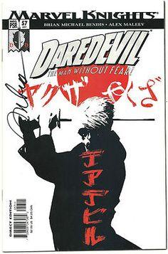 DAREDEVIL #57