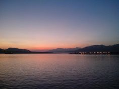 Hampir sunrise ⛅