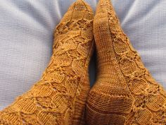 Mystery Sock