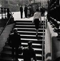 Madrid 1955   Photo: Francesc Catala Roca