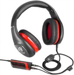 ASUS Słuchawki Vulcan PRO, 32 Ohm, 7.1 Virtual Surround, FPS EQ. $180