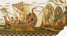 «Одиссей и сирены» изДугги | Arzamas