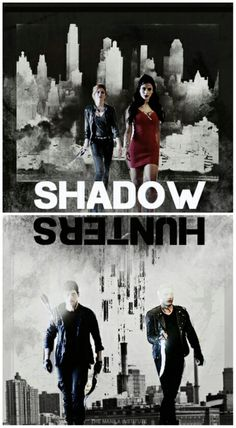 Shadowhunters tv #clace tumblr