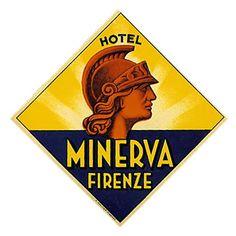 Firenze - Hotel Minerva