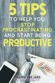 Procrastination is a real battle, but it's one you can win! Click through for ways to break through the barrier of procrastination and start being productive… #motivation #overwhelmedoverthinker #takeaction #focus #goals #productivity #inspiration #beatprocrastination #simplify