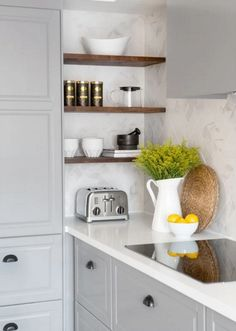 25 best kitchen corner cupboard images diy ideas for home kitchen rh pinterest com
