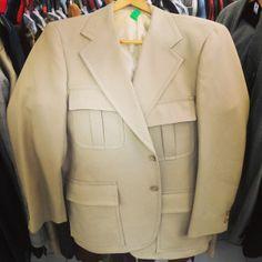 Men's 70's blazer