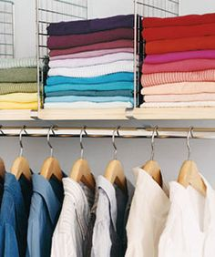 five easy organizing strategies