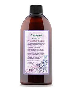 Frizz Hair Lotion Just Natural Products http://www.amazon.com/dp/B001A69GNU/ref=cm_sw_r_pi_dp_VQqfxb1AKS6WD