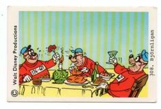 Another Beagle Boys playing card. Boys Playing, Playing Card, Uncle Scrooge, Beagle, Walt Disney, Appreciation, Sketches, Comics, Disney Characters