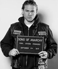 BREAKING NEWS: FX just announced the final season of Sons of Anarchy will premiere on September 9, 2014. Let the countdown begin! #sonsofanarchy #FinalRide