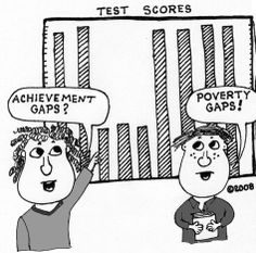 Things I Don't Understand: The Achievement Gap