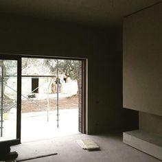Work in progress. #light #wabisabi #cement #minimal #architecture #architect #lucazanaroli #lucazanaroliarchitect